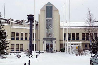 Keminmaa säilyttää kunnanviraston valtuustosiiven–kaikki talon osat peruskorjataan