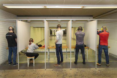 """Oulun ampujat haluavat pitää kellarin, mutta säilyttäminen nykykäytössä maksaisi uudisrakentamisen verran – """"Ei jäisi muuta kuin vanhan kellarin lattia ja seinien alaosat"""""""
