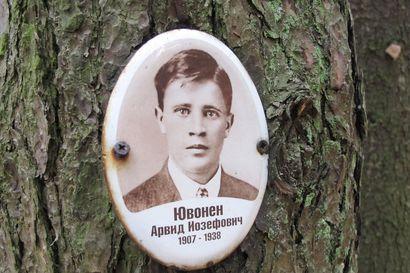 Elokuvia ja puheenvuoroja Neuvostoliiton poliittisista vainoista: vankileirijärjestelmä vei hengen noin 1,5 miljoonalta ihmiseltä