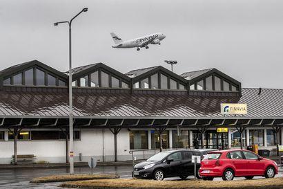 Yle: Eduskunta ei kytke Finnairin tukea maakuntalentoihin