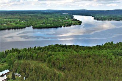 Suhangon kaivoksesta jätejärvikö Koivuun?