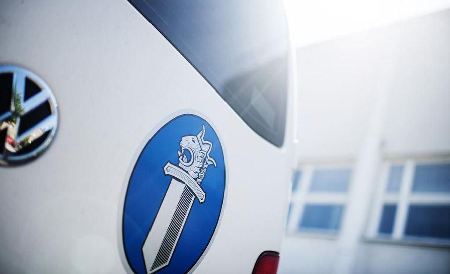 Poliisi pyytää tietoja Rovaniemellä sattuneisiin varkauksiin liittyen.