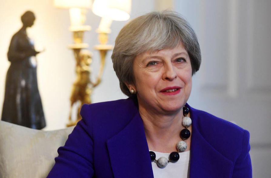 –Meidän pitää hyväksyä, että kun lähdemme EU:sta, moni asia tulee muuttumaan, Britannian pääministeri Theresa May varoitti odotetussa puheessaan perjantaina.