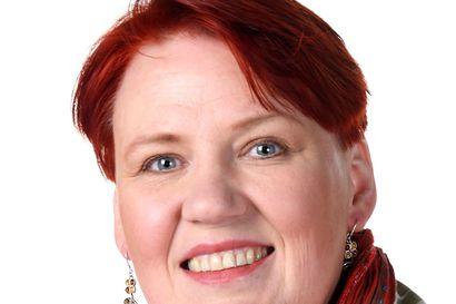 Rantalakeuden Vihreät ry:n puheenjohtaja Paula Pohjanrinne iloitsee: puolue sai Kempeleeseen ehdokkaita kuntavaaleihin – myös Hailuotoon ja Liminkaan nimetty ehdokkaita