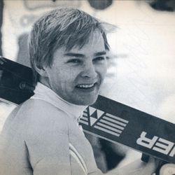 Arvostetun mäkikotkan lento loppui liian aikaisin – edesmennyt Tuomo Ylipulli halusi olla paras, eikä se ollut helppoa, kun joukkuekaverina oli muuan Matti