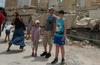 Akropolis on yksi Ateenan unohtumattomista nähtävyyksistä.
