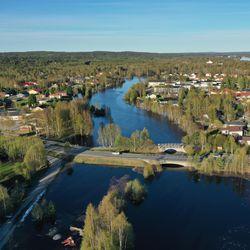 Rahkon-Alakulpin suvut kokoontuvat elokuussa – Jättimäinen maakauppa taustoittaa Rovaniemen Saarenkylän historiaa