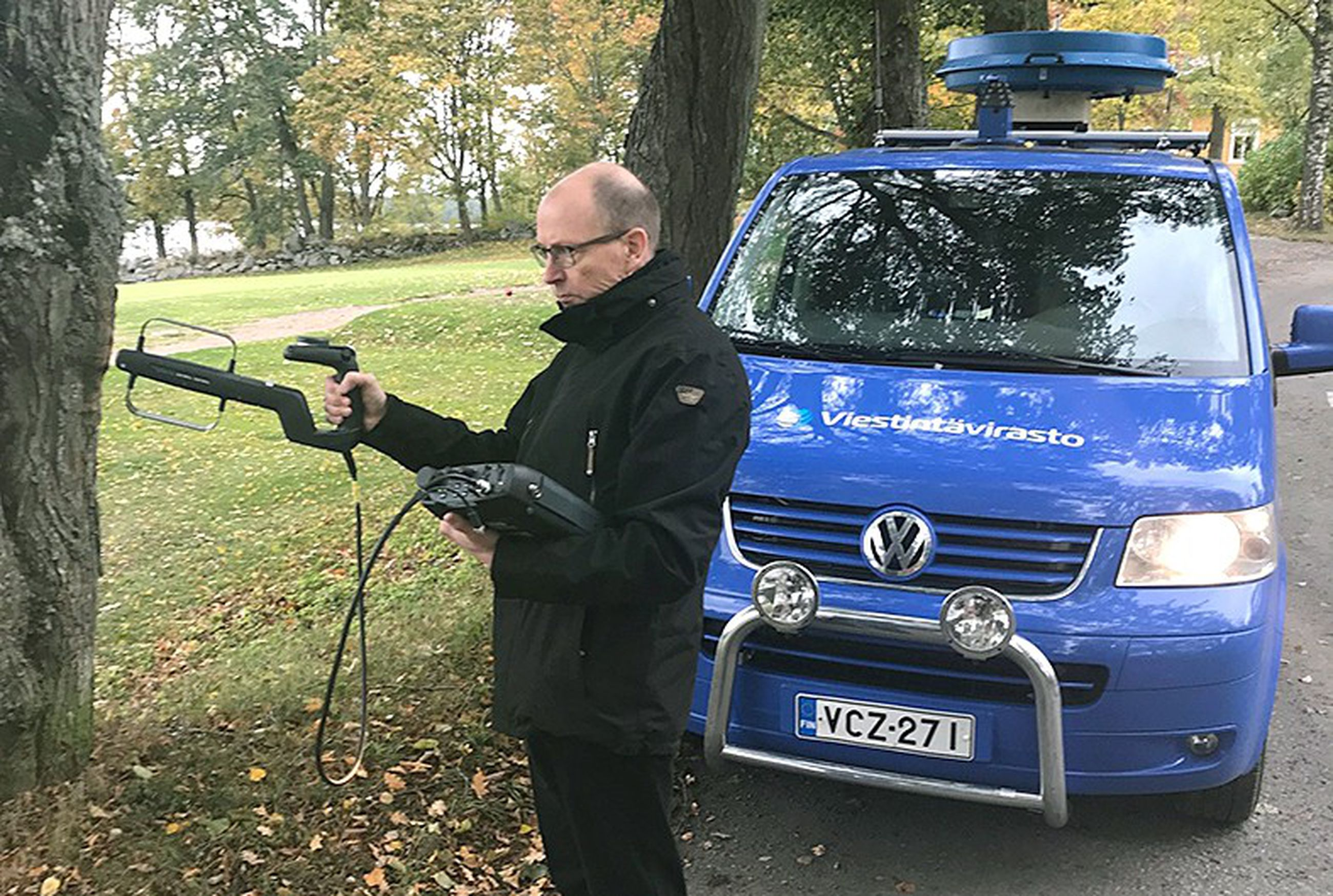 Auton Kuljetus Helsingistä Ouluun