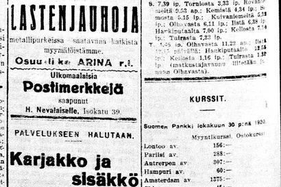 Vanha Kaleva: Virsikirjakomitea istuu joulukuuhun saakka, työ on varsin suuritöinen