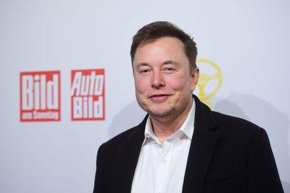 Tesla valitsi Euroopasta Berliinin – Suomikin havitteli aluksi jättimäistä akkutehdasta, mutta haku jatkuu yhä