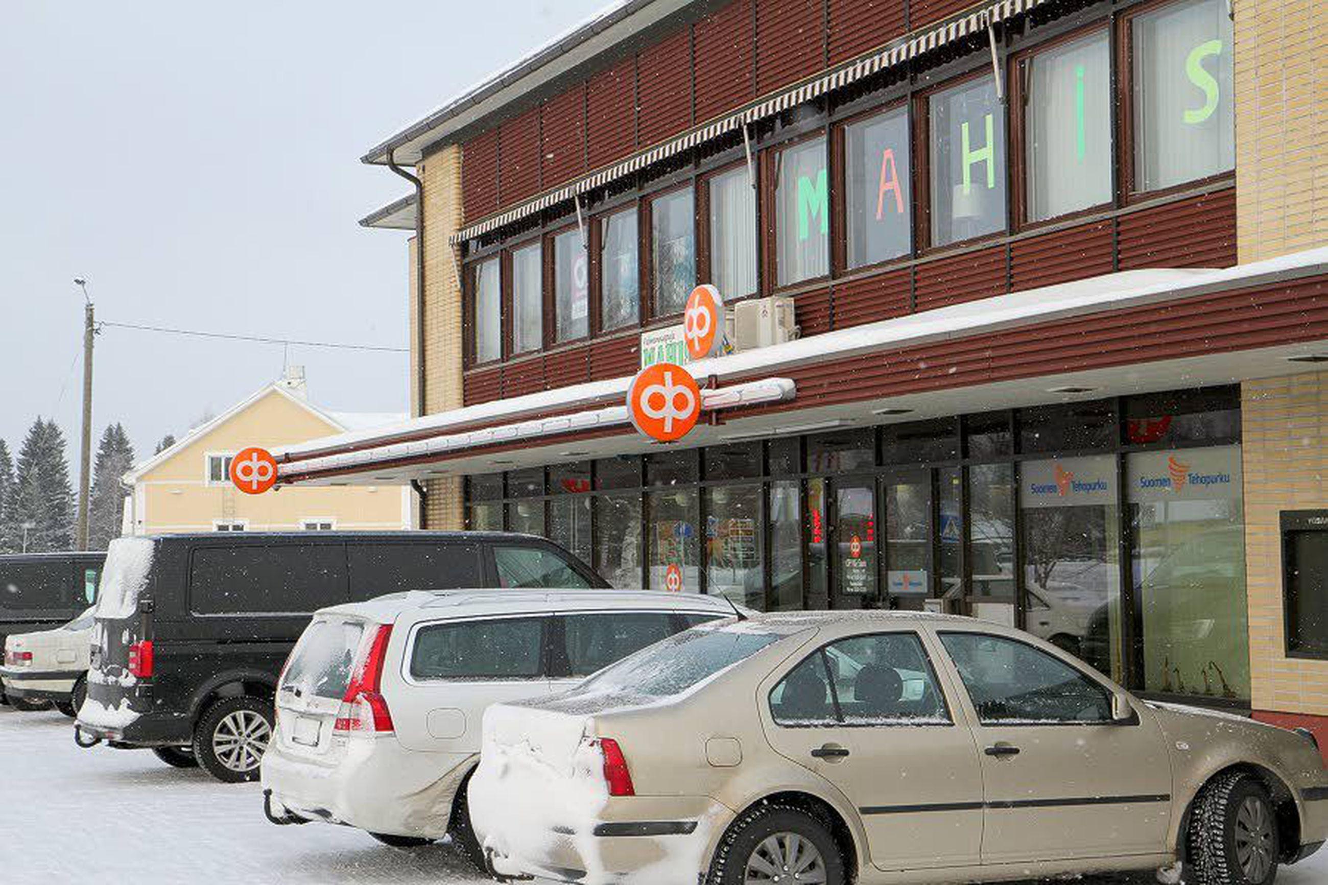 Ylä-Savon Osuuspankki