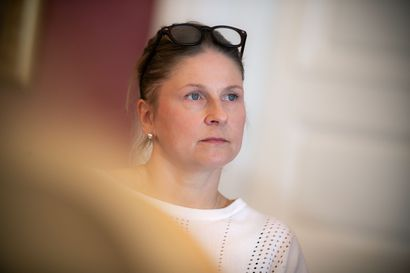 Siikajoki haastattelee neljä teknisen johtajan virkaan - Raahen talonsuunnitteluinsinööri Satu Kaipio on yksi heistä