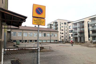 Kielan kakkosvaihe etenee Rovaniemellä: Ounaskosken yläaste puretaan 2022 ja maalaiskunnan kunnantalo 2024