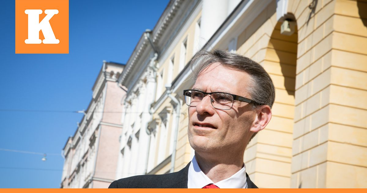 Ministeriöiden välisessä yhteistyössä ja STM:n vastuunjaossa oli...