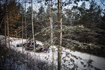 Ensilumenlatu aukeaa Rovaniemellä lokakuun lopussa, hinnoittelussa pätee viime vuoden kritiikkiäkin herättänyt malli