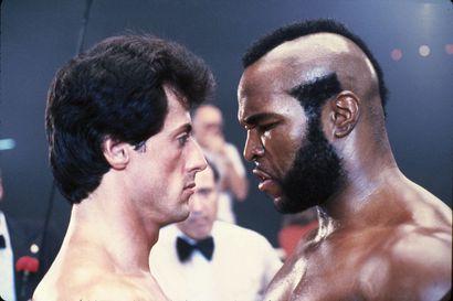 Päivän leffapoiminnat: Kolmas Rocky-elokuva esitteli lähinnä sporttihitin