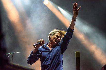 Qstock julkisti lisää esiintyjiä: lauantaina lavalla nähdään muun muassa brittipopbändi Suede sekä Apocalyptica