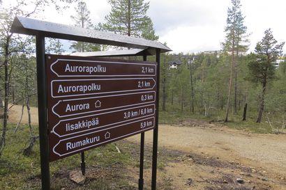 Kansallispuistojen kävijämäärät romahtivat – Lapissa laskua jopa 90 prosenttia, Pohjanmaa-Kainuun alueella Oulangalla ja Hossassa laskua 50 ja Syötteelläkin 18 prosenttia