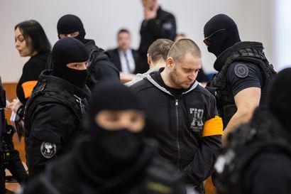 Slovakialaisen toimittajan murhasta tunnustus oikeudenkäynnissä – Jan Kuciakin ja naisystävän surma oli Euroopan oloissa poikkeuksellinen