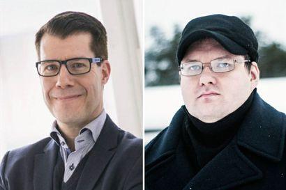 Posion kunnanvaltuustolla perjantaina jännittävin kokous vuosiin – millaisia ovat kannatusta saaneet kunnanjohtajaehdokkaat Mulari ja Jääskö, totteleeko valtuuston enemmistö kunnanhallituksen tahtoa?