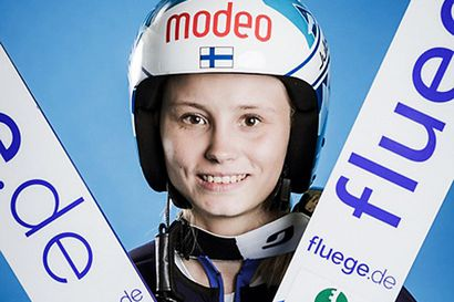 Kykkänen ja Rautionaho jäivät niukasti ulos toiselta kierrokselta Venäjän avauskilpailussa