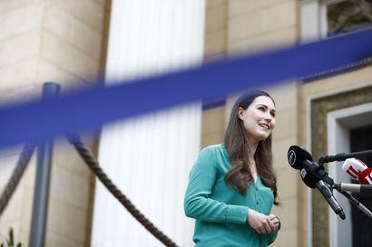 HS-gallup: Pääministeripuolue SDP on edelleen suosituin, mutta kannatusnousu tasaantui