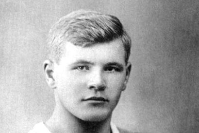 Röyttän Karhu pudotti sikarin amerikkalaisen suusta – Ville Pörhölä pukkasi kuulakultaa Antwerpenissa vuonna 1920