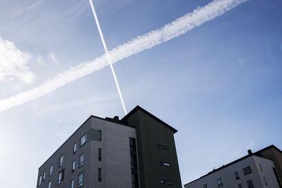 Hallitus päätti avustaa kerrostalojen energiaremontteja sadalla miljoonalla eurolla – tukihaku alkaa heti alkuvuonna