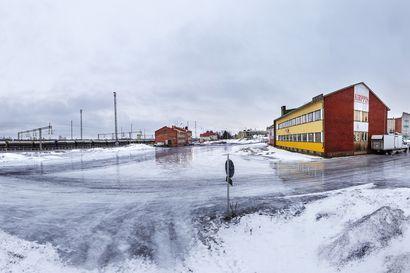 Kemin ratapihan joutomaat eloon, Rovaniemelle vihdoin matkakeskus? – Valtio jalostaa Lapin päärautatieasemat myyntikuntoon