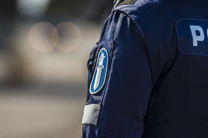 Yli 200 kilometriä tunnissa – Poliisi mittasi hurjia ylinopeuksia Torniossa ja Rovaniemellä