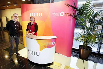 Oulu uudistaa brändiään: Haudataanko lupaus Oulusta pohjoisen Skandinavian pääkaupunkina arkistojen kätköihin?