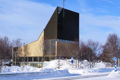 Inarin seurakunta tarvitsee kanttorin, virka hakuun