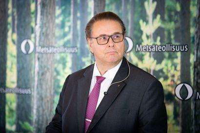 Näkökulma: Hallitus löytää paikallisen sopimisen edestään – Metsäteollisuuden uutisella voi olla kauaskantoiset vaikutukset