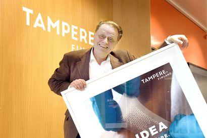 """Oulun kanssa Euroopan kulttuuripääkaupunkitittelistä kilpaileva Tampere tähtää ennen kaikkea tulevaisuuteen – """"Pelkkä hakuprosessi on jo tärkeä ja arvokas"""""""