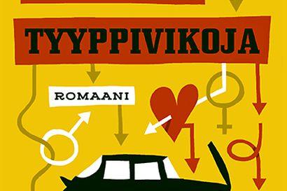 Arvio: Johanna Hulkon letkeä romaani on balladi autoista ja automiehestä