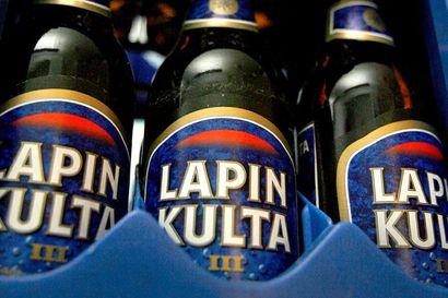 Tornion Panimo aloittaa Lapparin alkuperäisen kolmosoluen tuotannon ja samalla olut palaa takaisin Tornioon