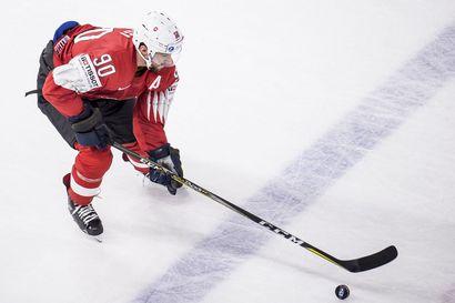NHL julkisti ehdokkaat runkosarjan parhaaksi puolustajaksi ja puolustavaksi hyökkääjäksi