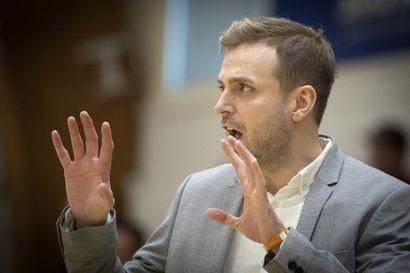 Jacara Cross häipyi Oulusta vähin äänin – Oulu Basketball etsii jo uutta vahvistusta