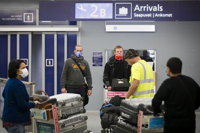 """Koronavirus leviää rajojen auetessa, Saksa ottaa käyttöön pikatestit lentokentillä – """"Kylläpä ne pärskeet leviävät, jos kunnolla aivastaa"""""""