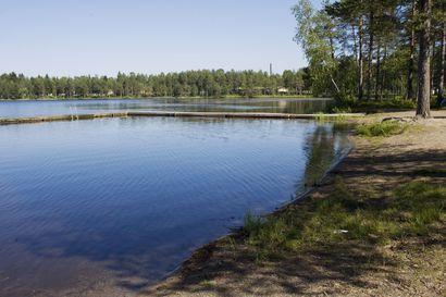 Puolustusvoimat tarkastaa Keminmaan Kallijärven, koska lapset löysivät uimarannalta sirpalekranaatin –toimi näin, jos epäilet löytäneesi sodanaikaisen räjähteen