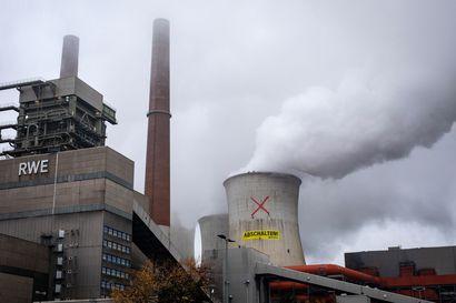 YK:n ympäristöohjelma: Jo ilmoitettu fossiilienergian tuotanto vie yli +2 asteen maailmaan – suurimpana tekijänä hiilivoima