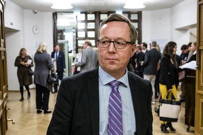 Lintilä ei vaadi korvaavia toimia hallituksen ensi viikon istuntoon, jossa aktiivimallin purkuesitys annetaan eduskunnalle