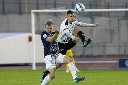 AC Oulu ja FC Haka kohtaavat heti uudestaan Raatissa tai Valkeakoskella – pelipaikka ratkeaa vasta torstai-iltana