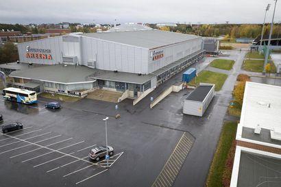 Kärpät lopetti haaparantalaisen Nuuskakairan tukun mainosten esittämisen Raksilan jäähallissa –Oulun kaupungin tahto toteutui