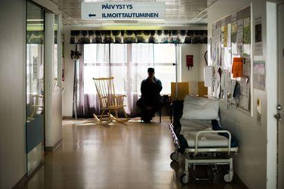 Jos koronavirus tulee Kuusamoon, siitä ei saada tietoa, mutta vielä se ei täällä ole - terveyskeskus avaa neuvontapuhelimen ja myöhemmin koronaviruspoliklinikan