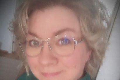 TULLAAN TUTUIKSI: Diakoni Kirsi Eronen