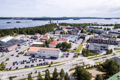 Kemijärvi hakee harkinnanvaraista valtionavustuksen korotusta 2,5 miljoonaa euroa – tulosennuste kuluvalle vuodelle on 1,3 miljoonaa miinuksella