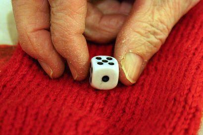 Muistisairaus lisääntyy, riittävätkö palvelut?