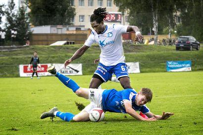 Neljä ulosajoa, seitsemän varoitusta ja viisi maalia – RFA vei kuuman Lapin derbyn, katso ottelun huippuhetket