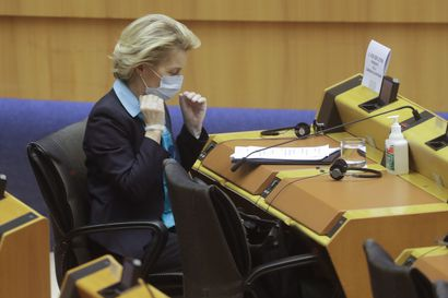 EK: Vahvat EU:n yhteistoimet ovat väistämättömiä, jotta Suomi nousee